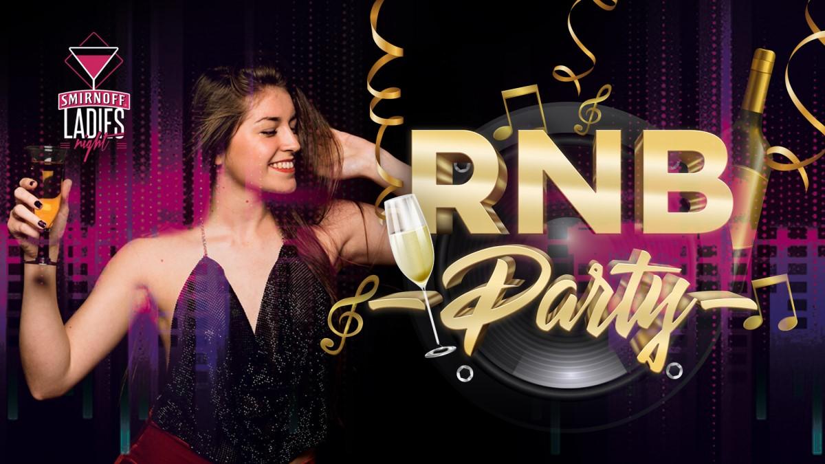 Ladies Night RNB Party